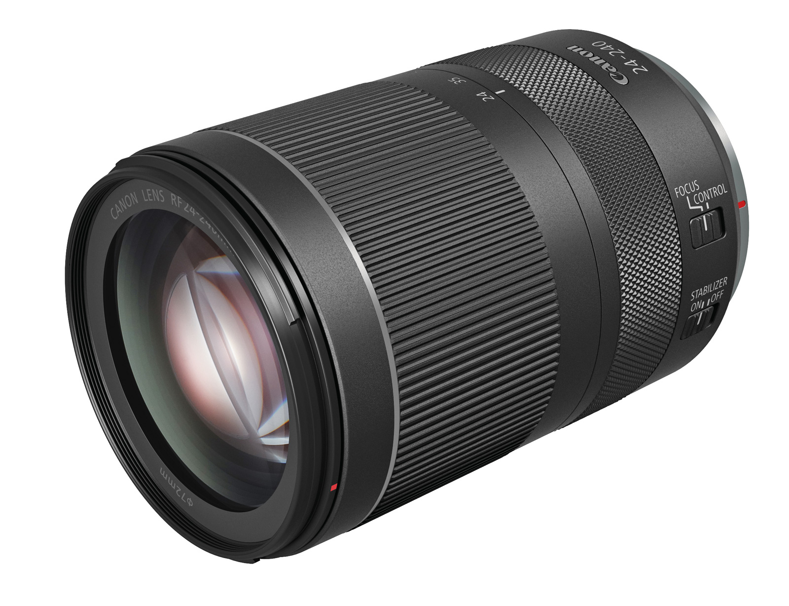 Canon RF 4-6,3/24-240 mm IS USM