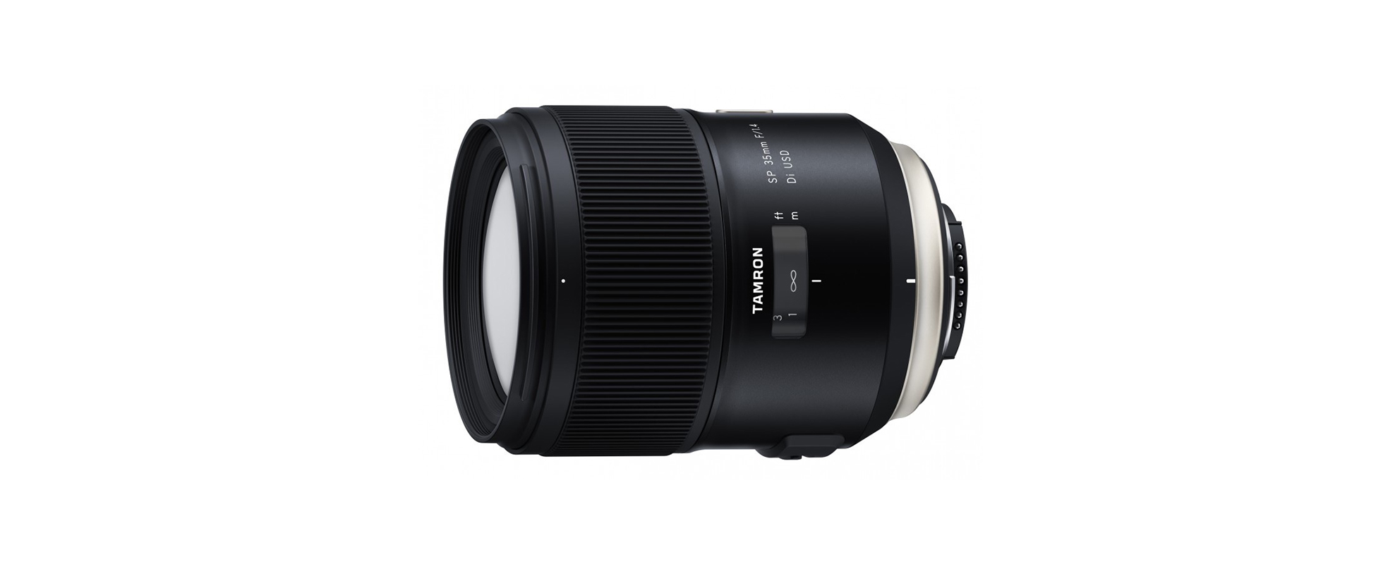 Tamron SP 1,4/35 mm Di USD