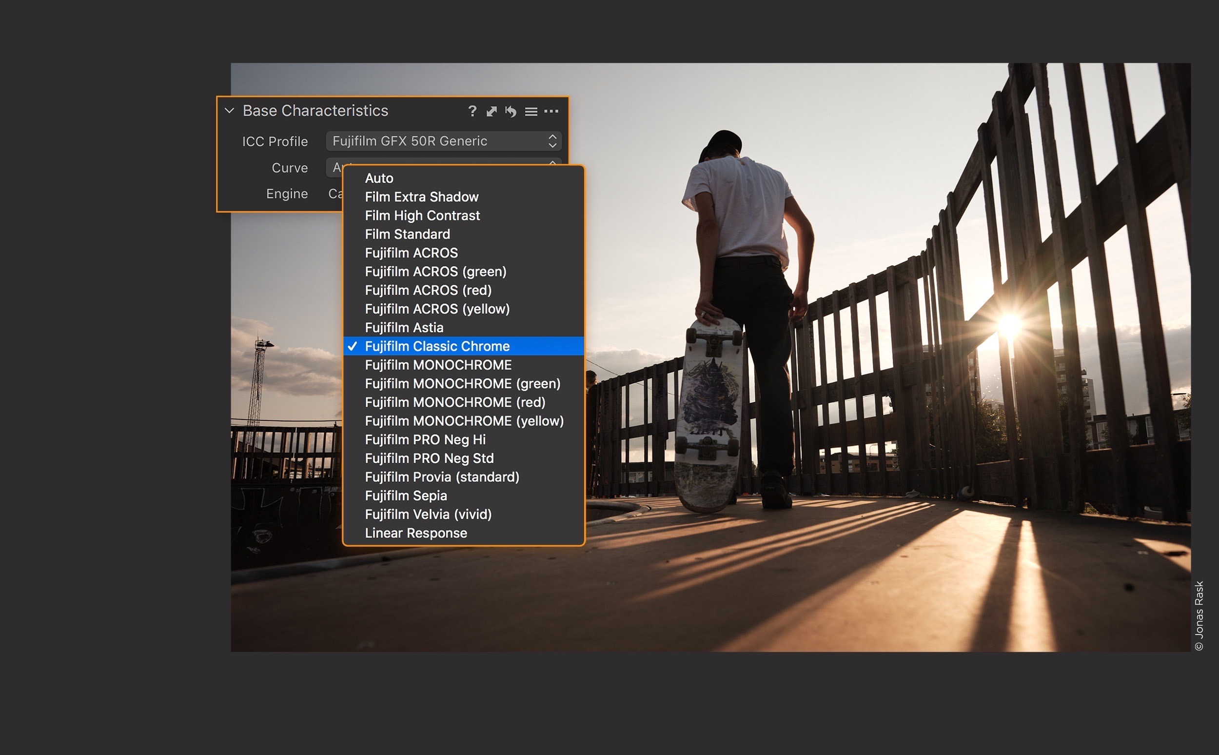 Capture One 12