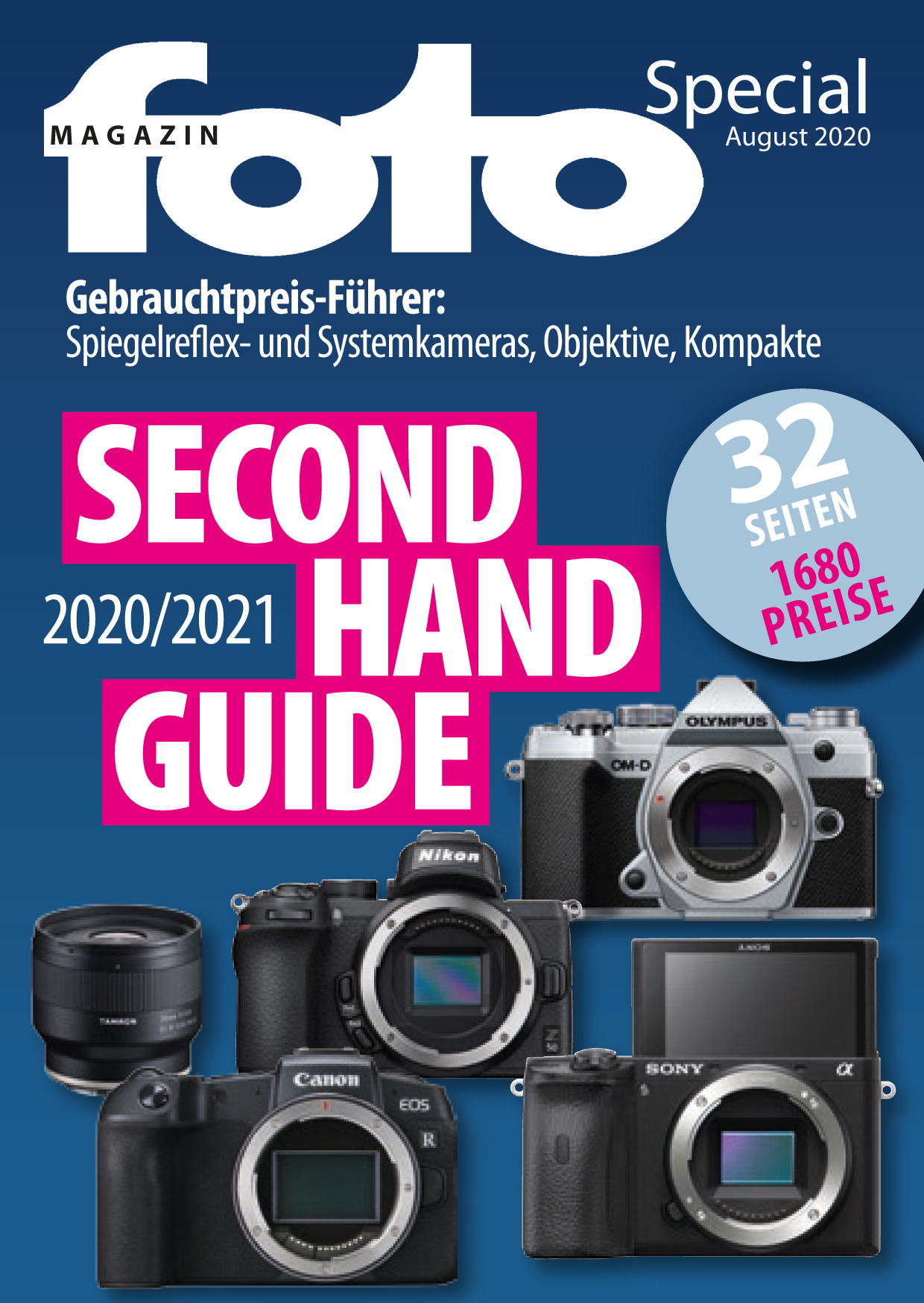 Secondhand Guide 2020/2021