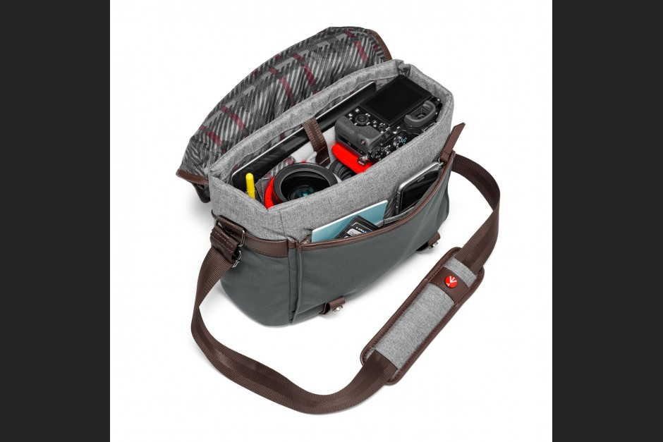 Manfrotto Windsor Messenger