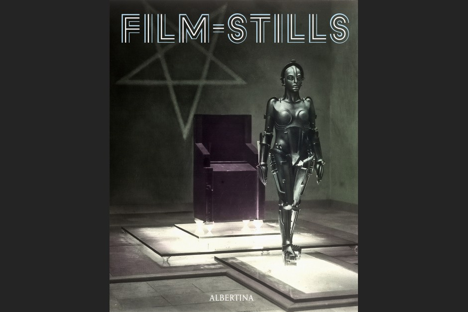 "Cover ""Film-Stills"""