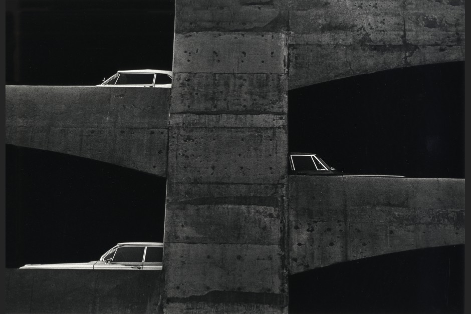 Ray Metzger: Auto 09