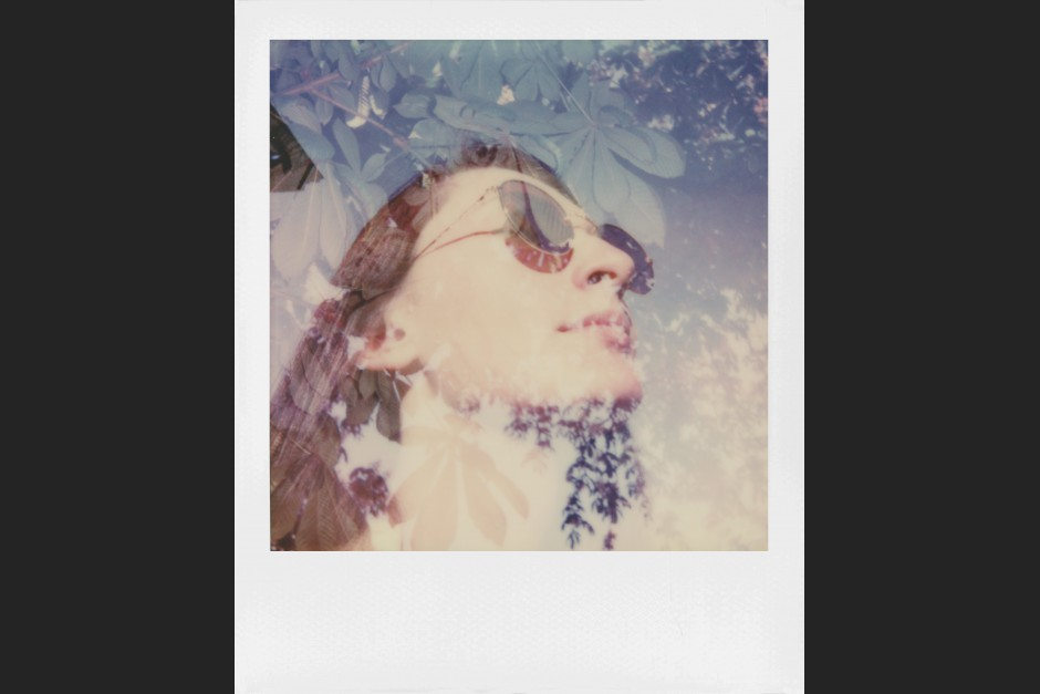 Harriet Browse Polaroid Originals OneStep+ Double Exposure
