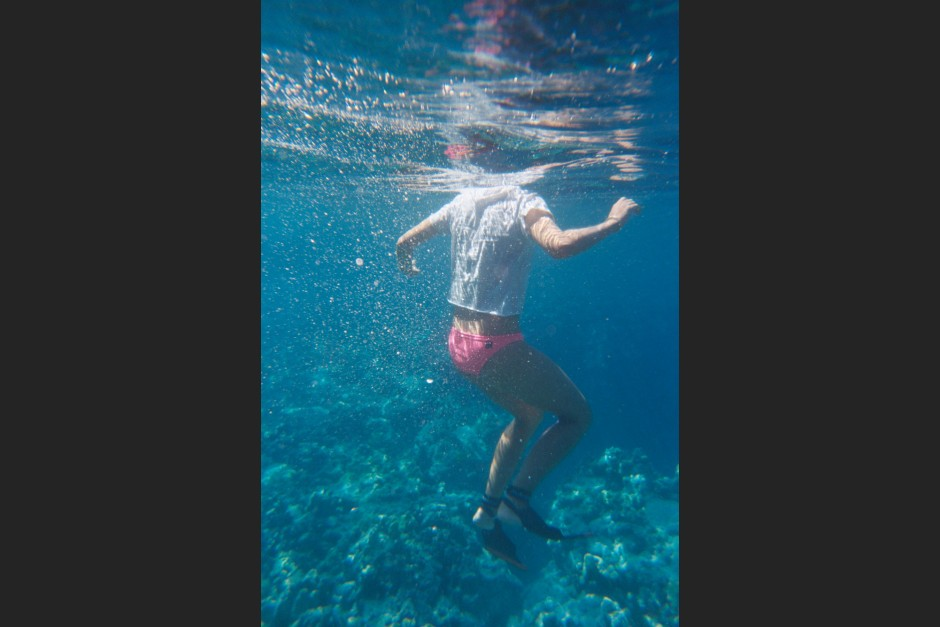 Bild aufgenommen mit der Analogue Aqua - Simple Use Reloadable Camera & Underwater Case - Color Negative 400