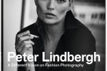 Cover Lindbergh A Different Vision of Fasion Photography