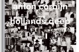 "Das Cover zu Corbijns Bildband ""Hollands Deep"""