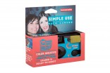 Lomography Simple Use Film Camera: Color Negative Packaging