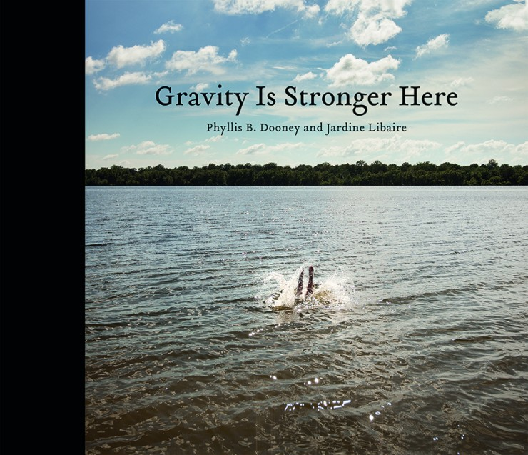 "Cover ""Gravity Is Stronger Here"""
