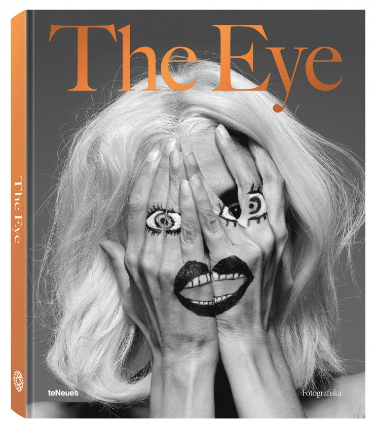 Buch-Cover The Eye