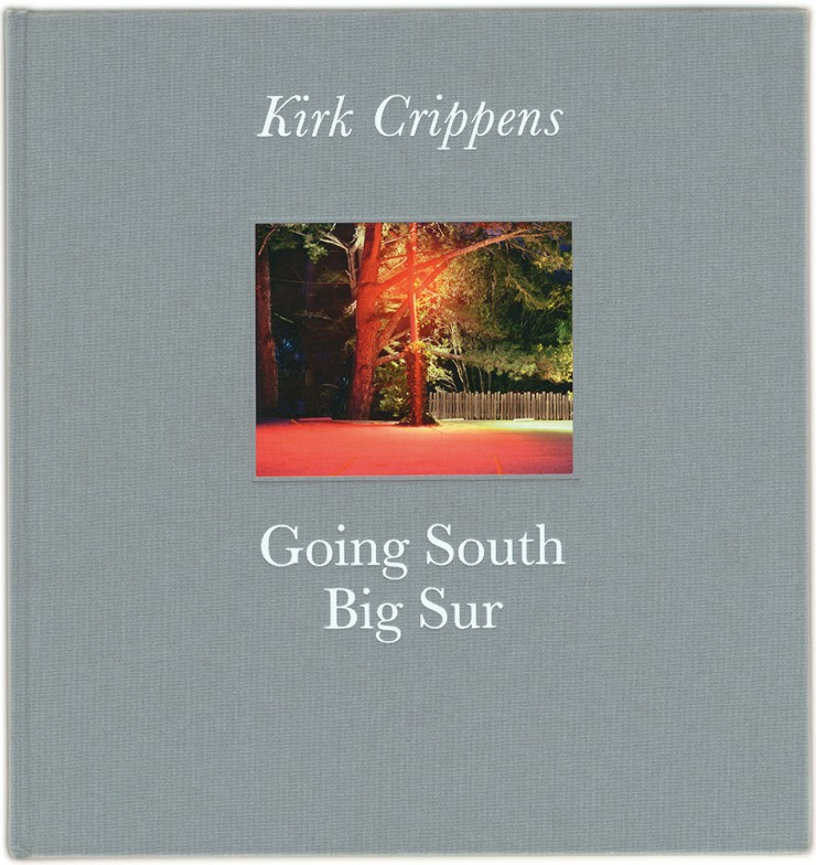 "Cover Crippens ""Going South"""