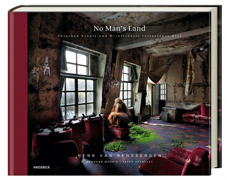 "Cover ""No Man's land"""