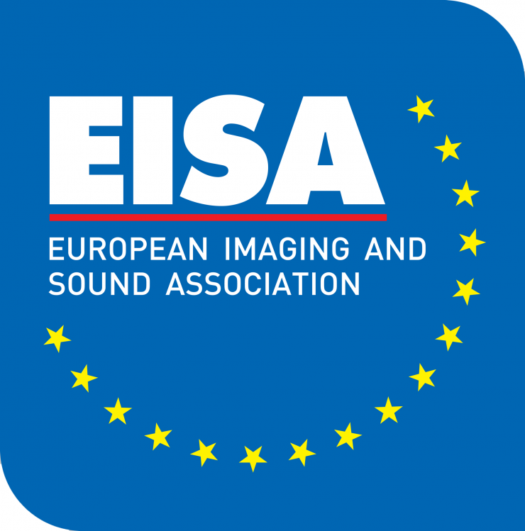 EISA Awards 2016-2017: EISA Logo 2015