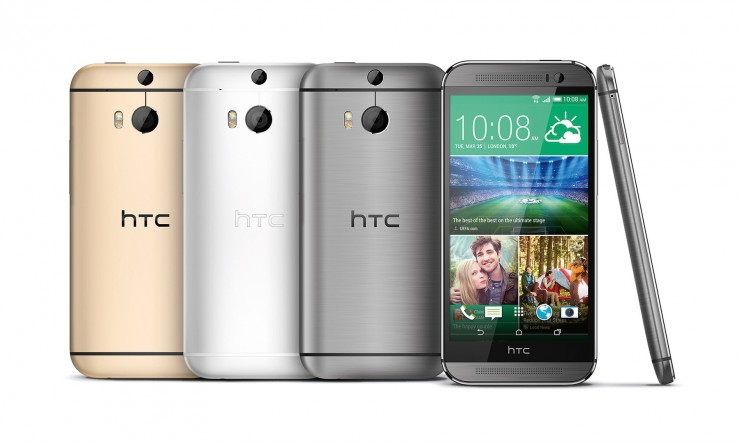 HTC One UFocus
