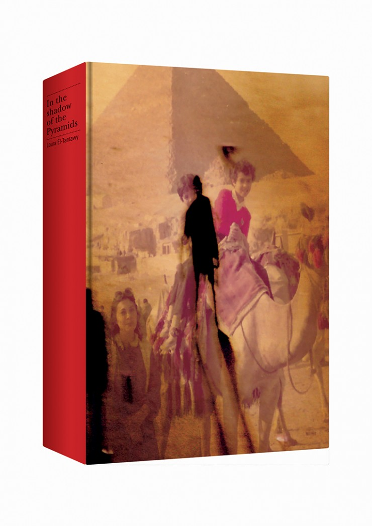 In the shadow of the pyramids - Laura El-Tantawy