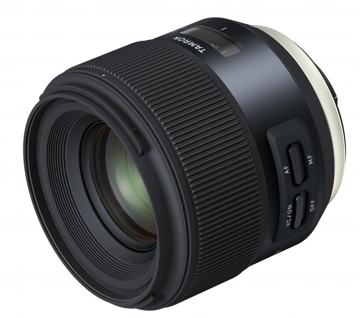 Tamron SP 1,8/35 mm Di VC USD
