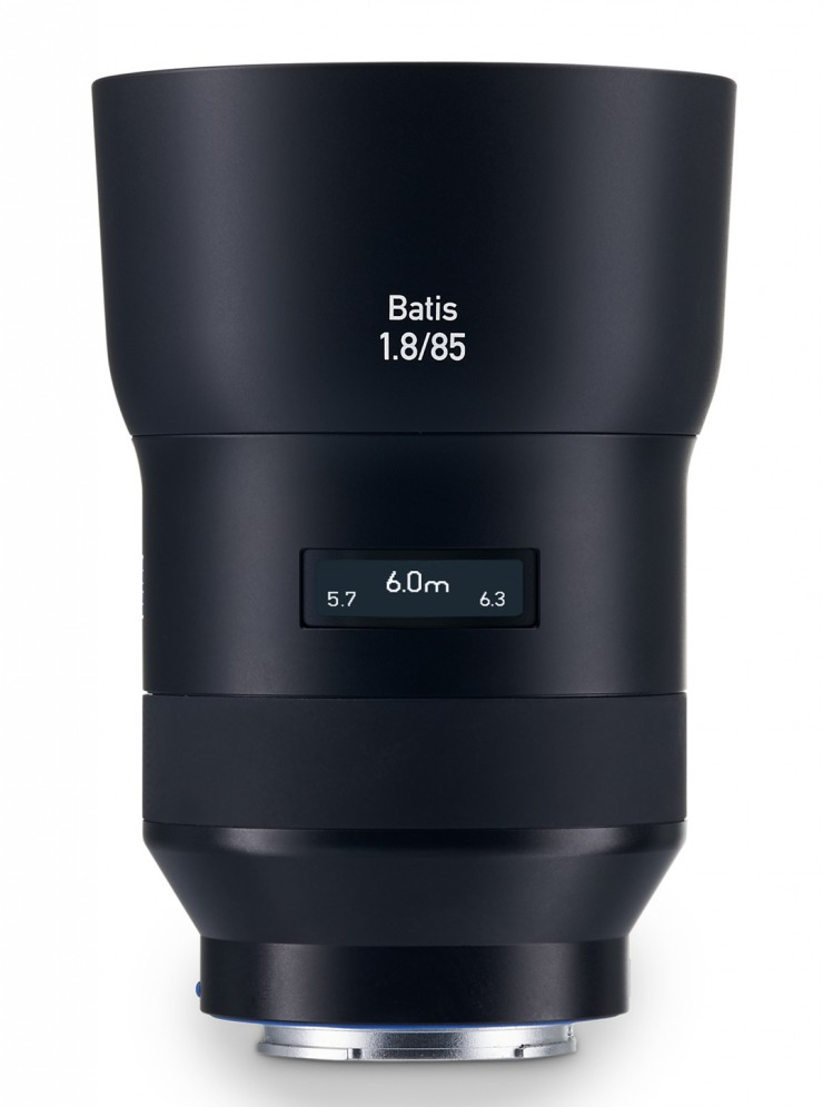 Zeiss Batis 1,8/85 mm