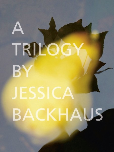 "Buch-Cover ""A triology"""