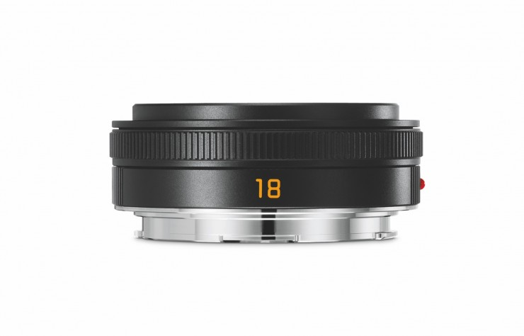 Elmarit-TL 2,8/18 mm ASPH.