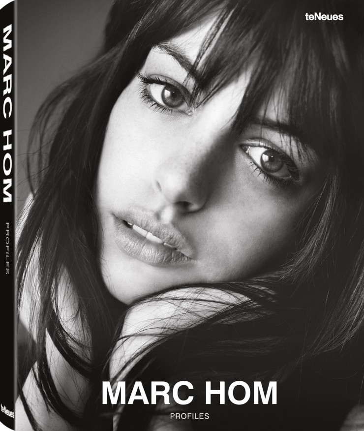 Cover Marc Hom - Profiles