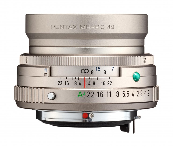 HD Pentax-FA 1,8/31 mm Limited, HD Pentax-FA 1,9/43 mm Limited, HD Pentax-FA 1,8/77 mm Limited, HD Pentax-FA 31mm F1.8 Limited, HD Pentax-FA 43mm F1.9 Limited, HD Pentax-FA 77mm F1.8 Limited,   Objektiv, Autofokus, 2021, Teleobjektiv, Portraitobjektiv, No