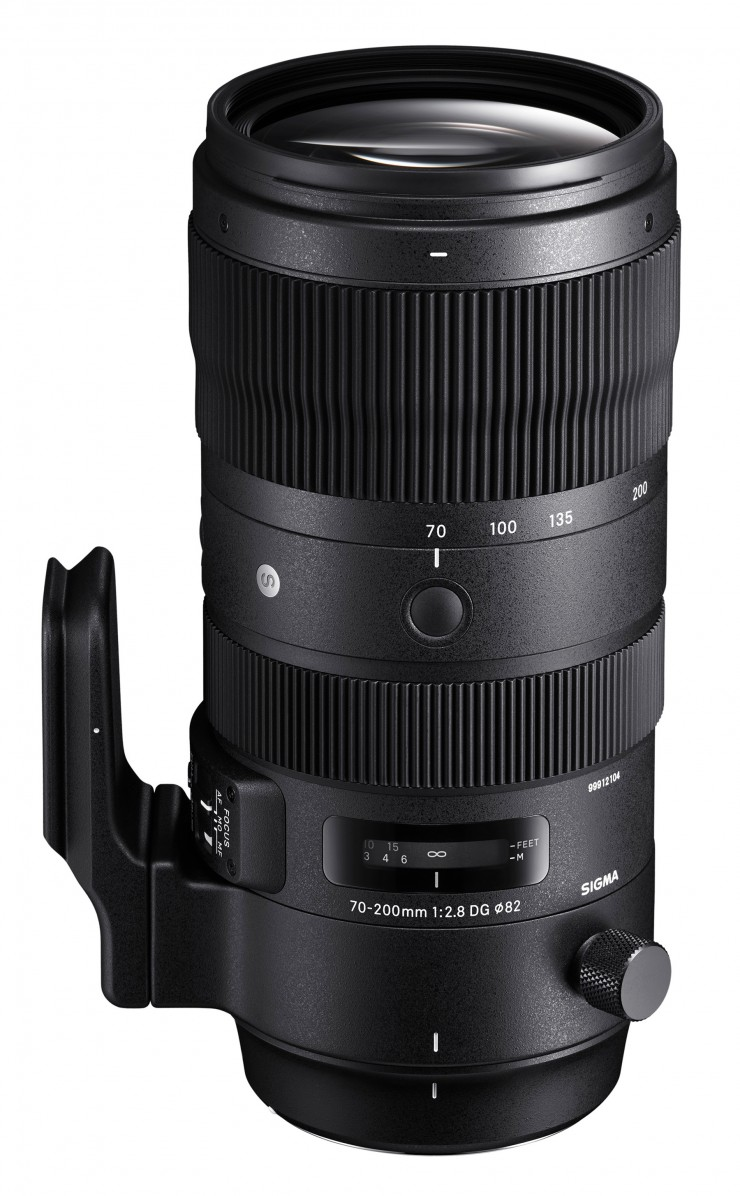 Sigma, Objektiv, Vollformat, MFT, 60-600 mm, 56 mm, DN, Sports, 2,8/70-200 mm, Art, photokina, Canon, Nikon, Sony, Foveon, L-Mount-Alliance