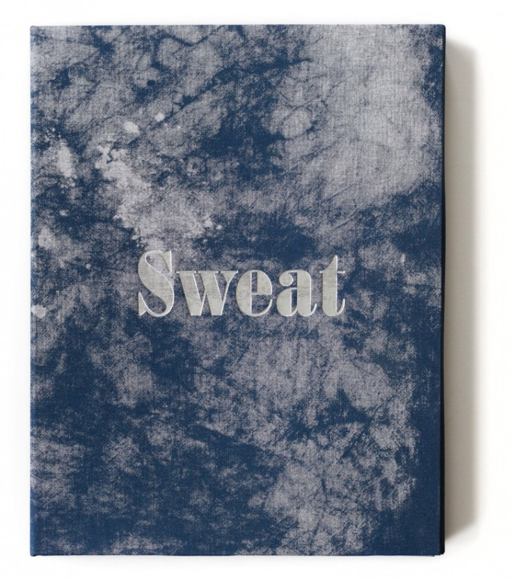 Cover Sweat