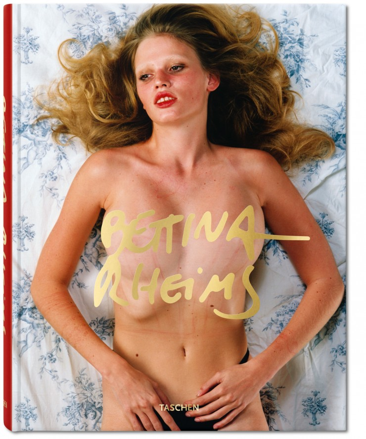 Bettina Rheims Cover