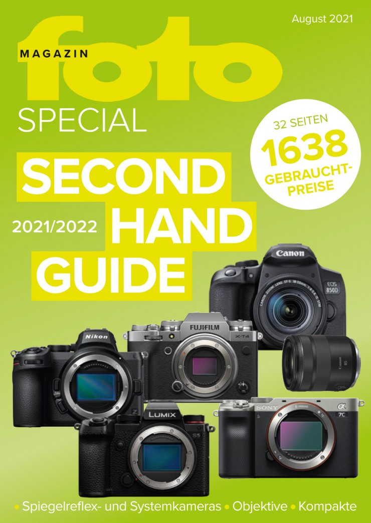 Secondhand-Guide 2021