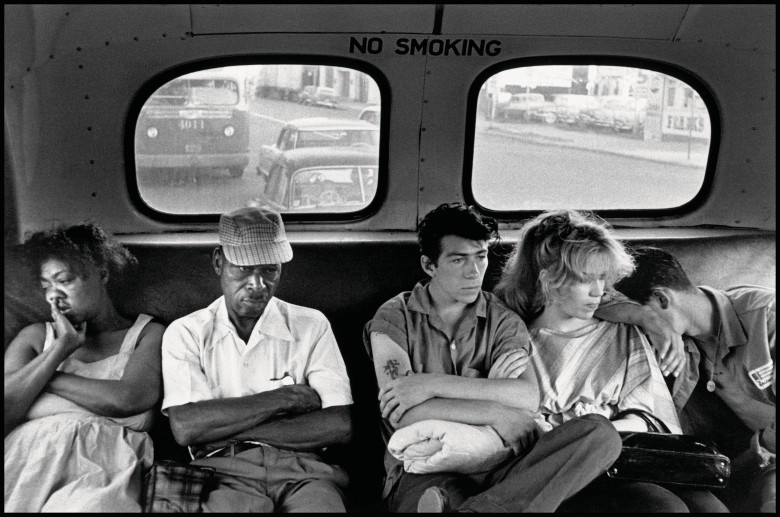 Bruce Davidson: Brooklyn, New York, 1959