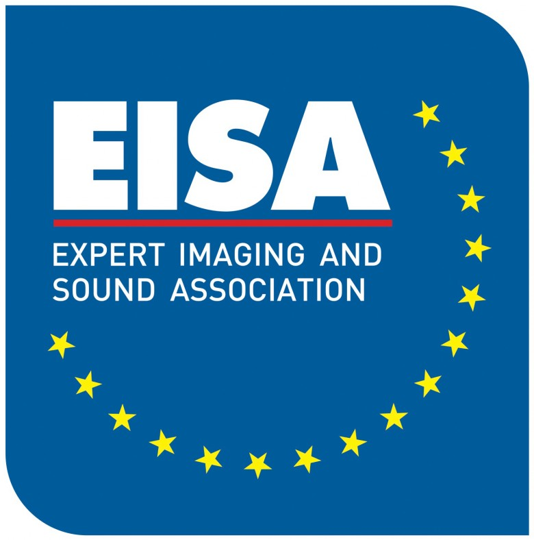 EISA-Awards 2018-2019 Logo