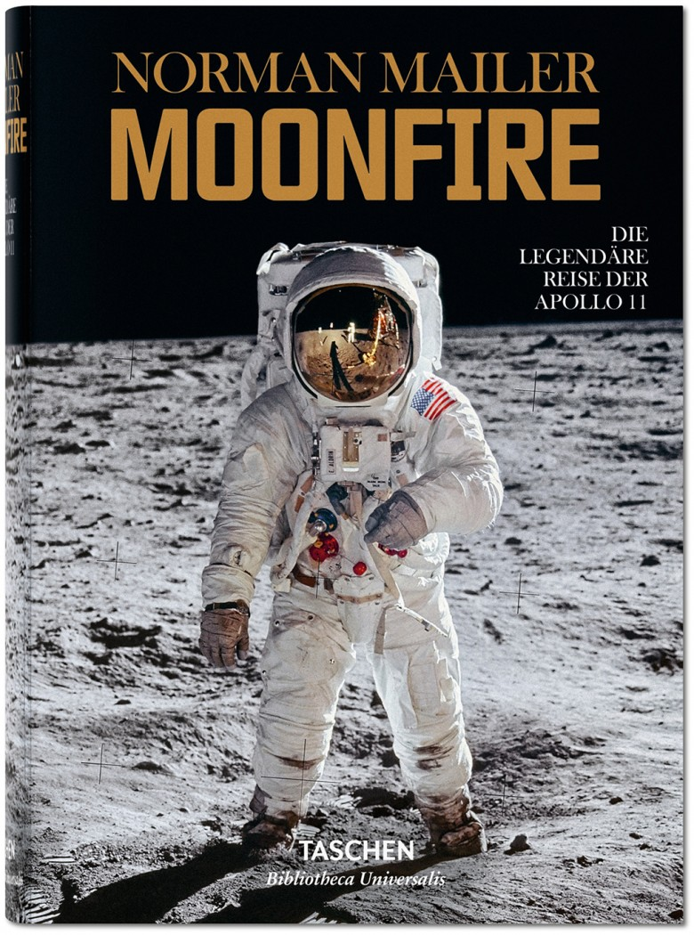 Cover MoonFire