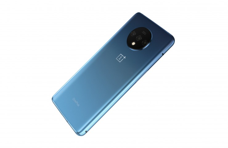 Smartphone, OnePlus 7T, Handy, Fotohandy, Kamera-Smartphone, WarpCharge, AMOLED