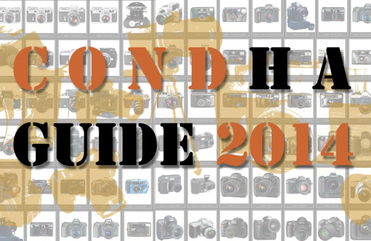 Second Hand Guide foMAG Liste