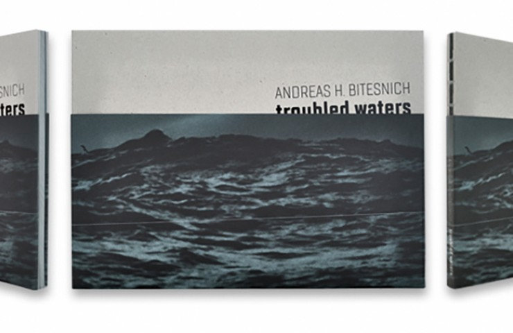 "Cover ""Troubled Waters"""