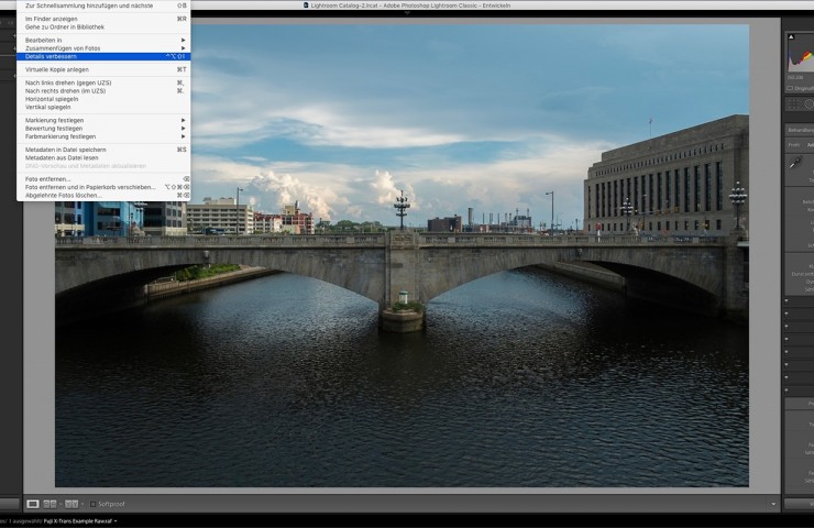 Lightroom 8.2