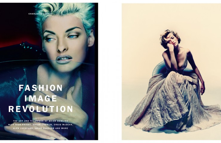Charlotte Cotton. Fashion Image Revolution