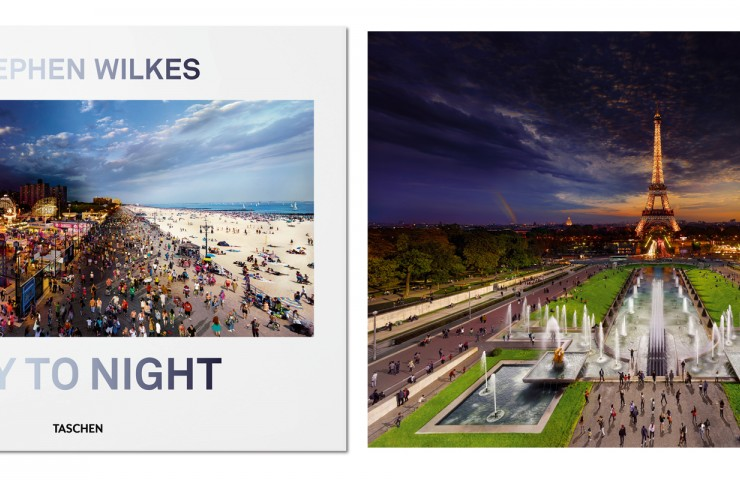 """Stephen Wilkes """"Day to Night"""""""