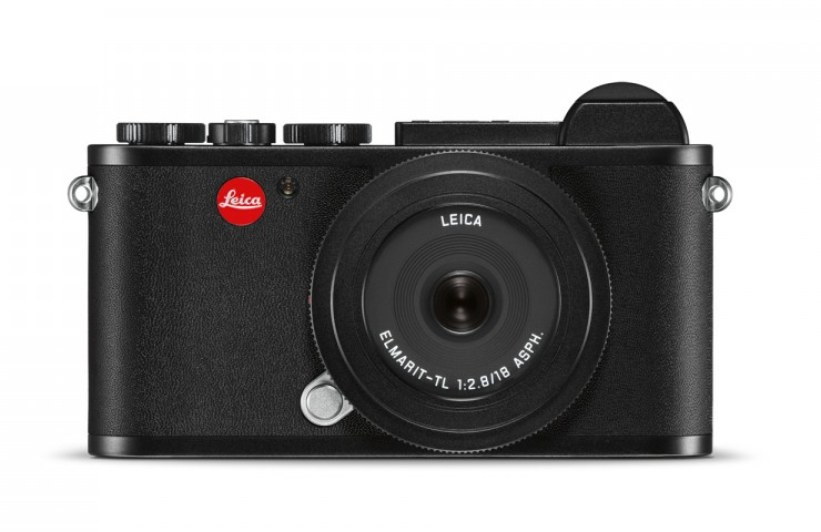 Leica CL front