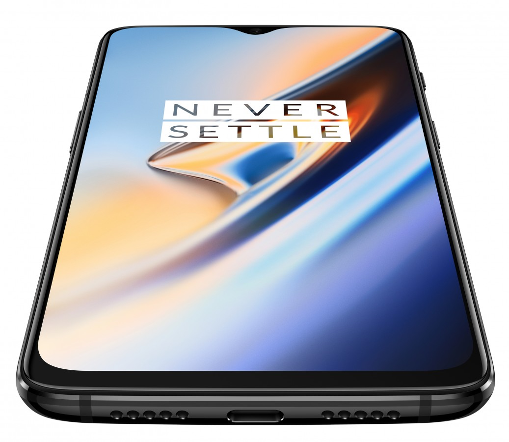 OnePlus 6T, Smartphone, Handy, Flaggschiff, Android, Foto, Kamera