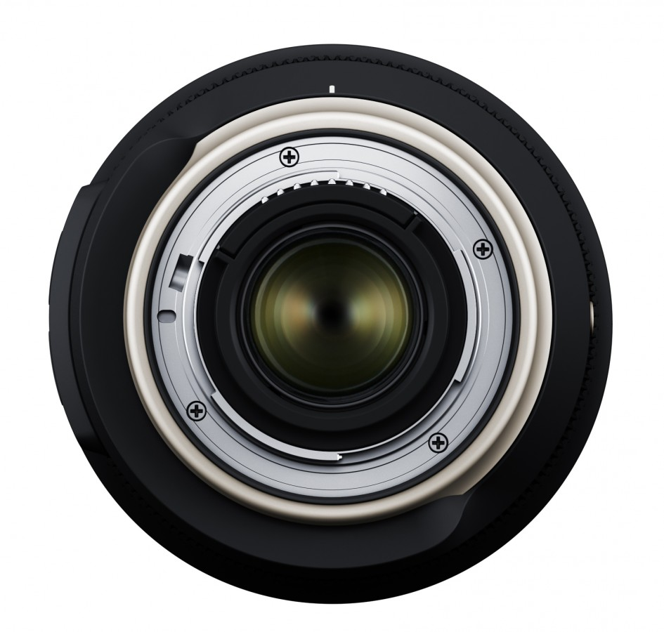 Tamron SP 2,8/15-30 mm Di VC USD G2 Objektiv Superweitwinkelzoom Ultraweitwinkelzoom Modell A041