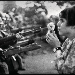 Magnum Photo Marc Riboud