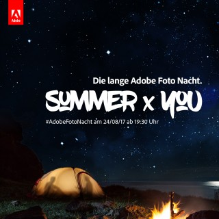 Adobe Summer x you