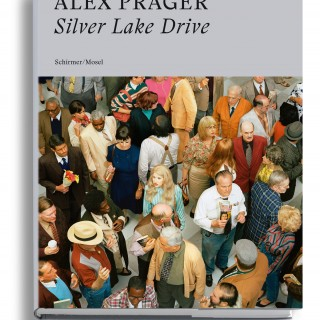 "Cover Alex Prager ""Silver Lake Drive"""
