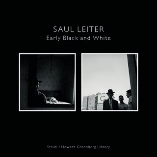 Early Black and White - Saul Leiter