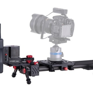 Rollei Wireless Motion Controller System