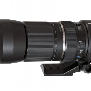 Tamron SP 5-6,3/150-600 mm Di VC USD