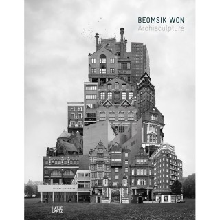 Beomsik Won: Archisculpture