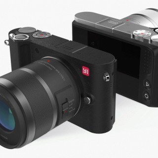 Yi M1: Micro-Four-Thirds-Kamera aus China